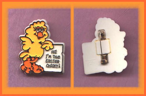 Easter Chicky Pin By Hallmark
