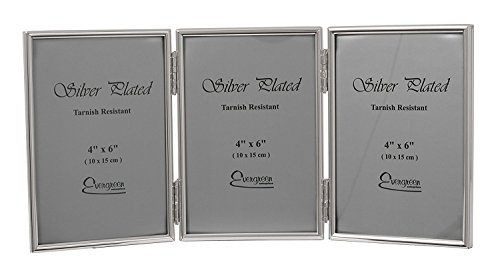evergreen-tarnish-resistant-silver-plated-thin-edge-triple-photo-picture-frame-three-4x6-inch