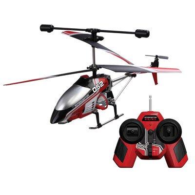 BladeRunner Interceptor Radio-Controlled Helicopter