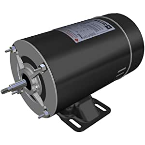 Hayward spx1500z1e 60 cycle single phase for Hayward 1 1 2 hp pool pump motor