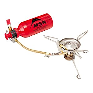 MSR WhisperLite International Stove V2