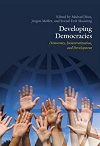 Developing Democracies: Democracy, Democratization and Development (Matchpoints) read online