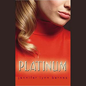 Platinum Audiobook