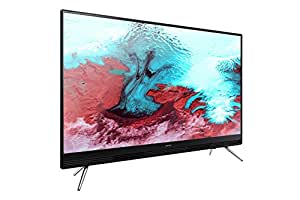 Samsung Series 4 32K4000 80 cm (32-Inches) HD Flat TV (Black)