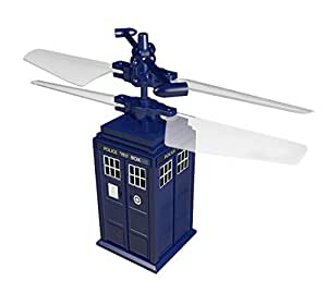 Doctor Who Doctor Who Remote Control Flying TARDIS