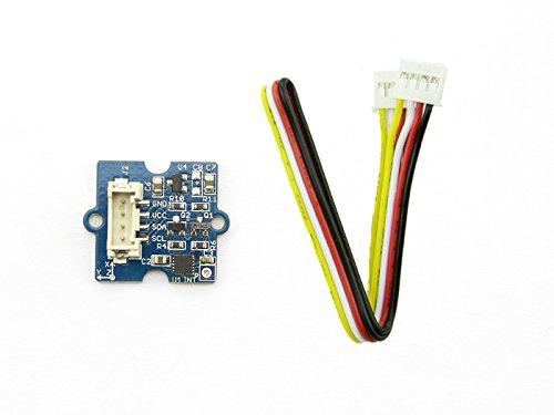 Grove - 3-Axis Digital Accelerometer(±1.5g) (Digital Accelerometer compare prices)
