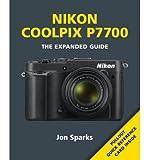Jon Sparks [(Nikon Coolpix P7700)] [ By (author) Jon Sparks ] [April, 2015]