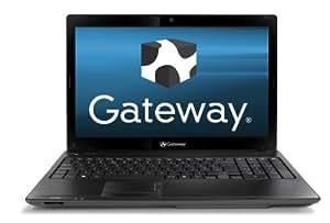 Gateway NV55C30u 15.6-Inch Laptop (Satin Black)