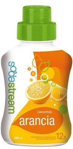 SodaStream Soda Concentrate - Orange