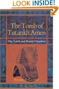 The Tomb of Tut.ankh.Amen: Volume 2 Burial Chamber (Duckworth Egyptology)