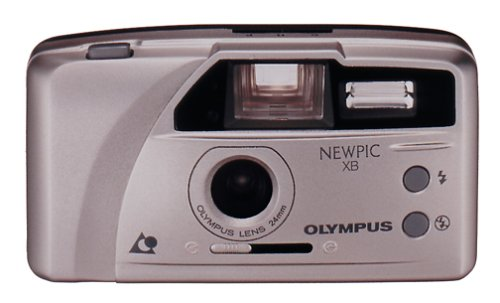 Olympus Newpic XB Autofocus Photo