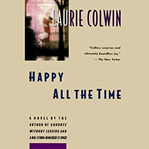 Happy All the Time Audiobook