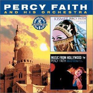 Percy Faith - Kismet / Music From Hollywood - Zortam Music