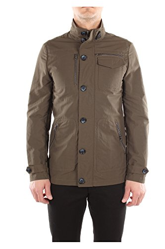 KJM06308130JGPV602-Hogan-Jackets-Men-Polyamide-Green
