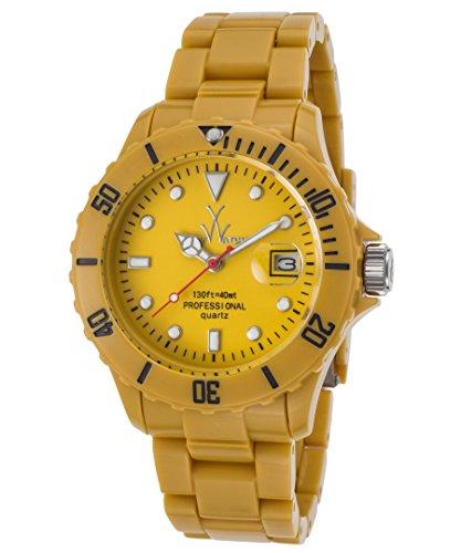 Toy Watch FL39DY - Orologio da polso