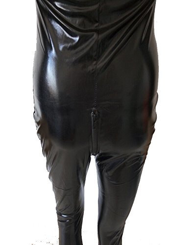 Fashion-Queen-Footed-Catsuit-Halloween-Catwoman-Cosplay-Sexy-Jumpsuit-Bodysuit