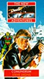 Conundrum (Doctor Who the New Adventures) (0426204085) by Lyons, Steve