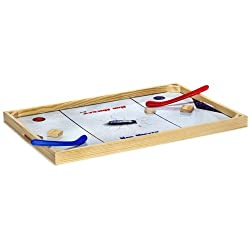 Carrom Nok Hockey Game from Carrom