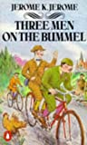 Three Men on the Bummel (0140063927) by Jerome, Jerome K.
