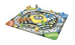 Despicable Me Frustration Board Game