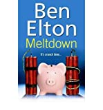 Ben Elton Meltdown by Elton, Ben ( Author ) ON Nov-05-2009, Hardback