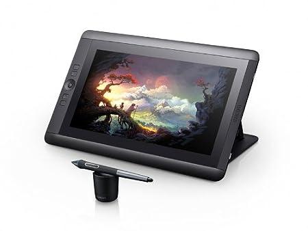 Wacom 13HD Tablette Tactile Noir