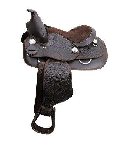Pony Westernsattel | Shetty Westernsattel Amarillo,