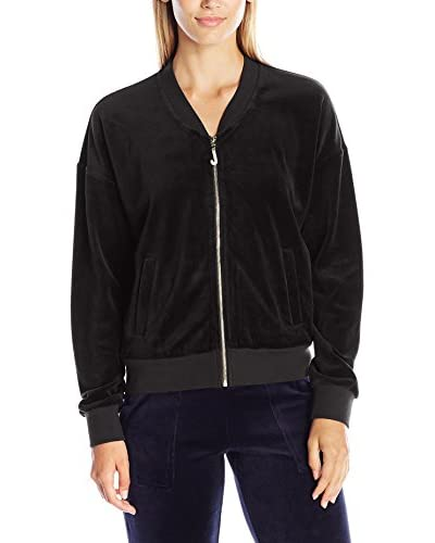 Juicy Couture Giacca [Nero]