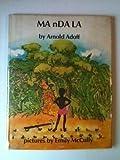 Ma Nda La. (0060200855) by Adoff, Arnold