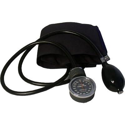 アネロイド型血圧計(N夜光) No.500(介護用品:血圧計)