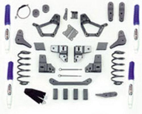 Pro Comp Suspension 55591B 3