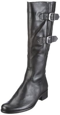 Gabor Shoes 31.503.27, Damen Stiefel, Schwarz  (schwarz 10), EU 38  (UK 5)