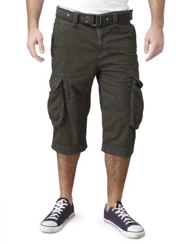 Joe Browns Men's Ultimate Board Shorts Charcoal Medium