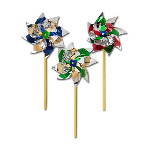 1 X 18 Inch Pinwheel Toy