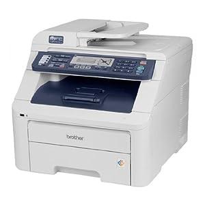 imprimante scanner photocopieur brother mfc 9320cw. Black Bedroom Furniture Sets. Home Design Ideas