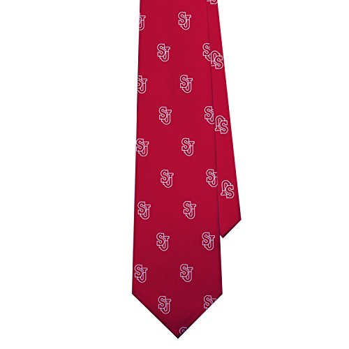 st-johns-university-red-storm-wallpaper-tie-red-by-victory-tailgate