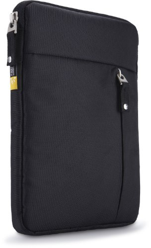 case-logic-ts108-black-custodia-con-tasca-per-tablet-da-7-8-nero