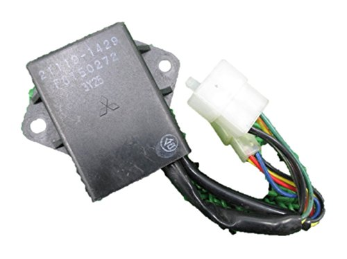 [カワサキ] Z400FX純正CDI Z750E