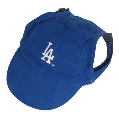 Artikelbild: Sportliche K9Los Angeles Dodgers Hund Cap II, klein