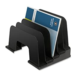 Business Source Large Step Incline Organizer (62883)