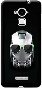 Fashionury Printed Soft Back Case Cover For Coolpad Note 3/Note3 -Print40946