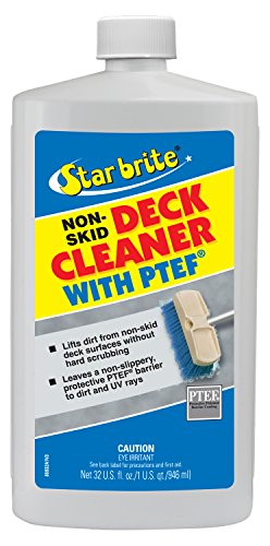 Star brite Non-Skid Deck Cleaner with PTEF 32 oz (Marine Cleaner compare prices)