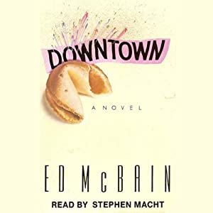 Downtown Audiobook