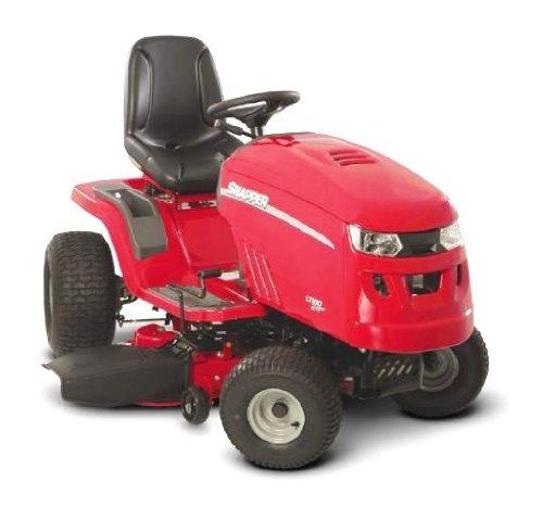 Snapper 7800545 LT130 AWS Series 46-Inch 23 HP Briggs & Stratton ELS Twin Riding Lawn Mower