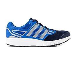 adidas Performance Men\'s Galactic Elite M Running Shoe,White/Blue/Iron Metallic/Grey,11 M US
