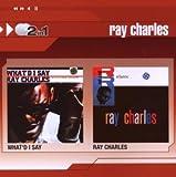 もう1つの原点 Ray Charles(レイ・チャールス) What'd I Say 他