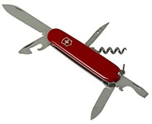 Victorinox Swiss Army Knife Spartan (Red)