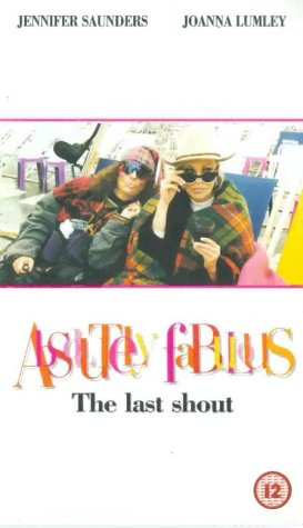 Absolutely Fabulous – Last Shout Special [VHS]