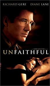 Unfaithful [VHS]
