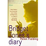 Bridget Jones's Diary: A Novelby Helen Fielding